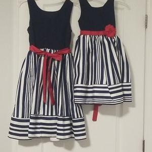 2/10$ Kids dresses